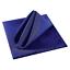 miniature 9 - En-Tissu-Uni-Polyester-Coton-Serviettes-de-table-de-mariage-tissu-lin-Diner-1pc