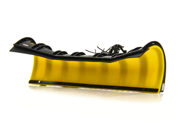 TWH/Sword Oshkosh Airport Snowplow Blade for H-Chassis / Load 1/50 Die-cast MIB