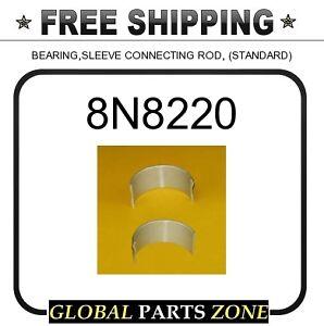 CONN ROD BRG STD 4L9855 8N8220 9H3987 fits Caterpillar CAT 7M7821