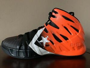 Converse ALL STAR MVP MID FLYWIRE Basketball Shoes size Men s 11 ... da1eb1564