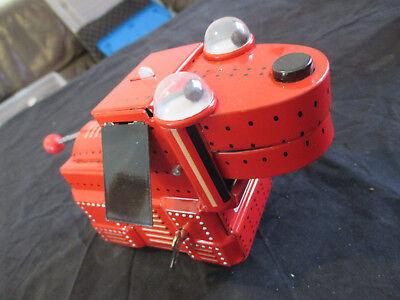 Schylling Blechspielzeug Rowley Ma 01969 Seltenes Stück QualitäT Und QuantitäT Gesichert Spielzeug Blechspielzeug