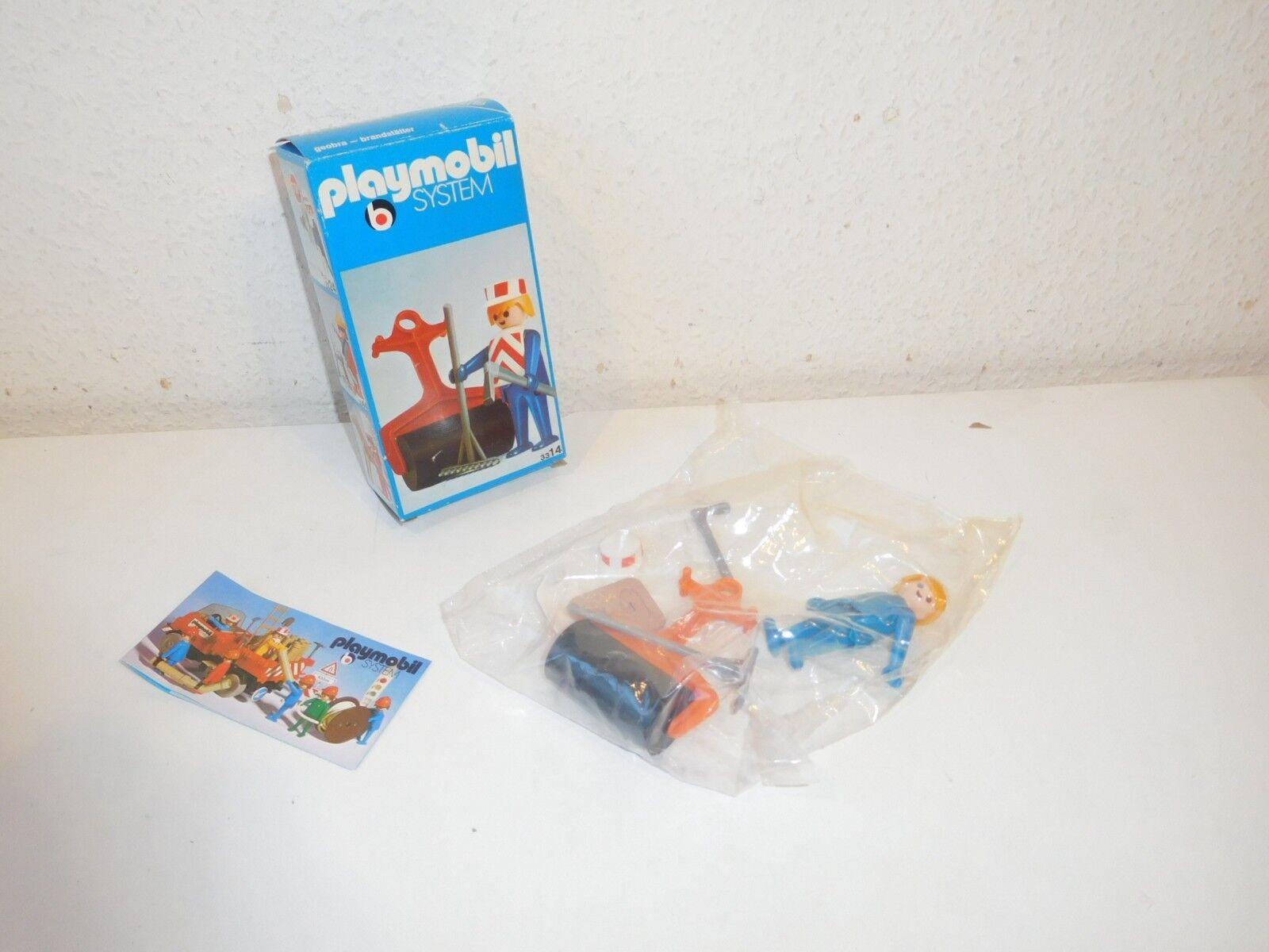 Playmobil 3314 neu new MIB