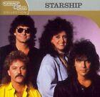 Platinum & Gold Collection Starship 886977132421 CD