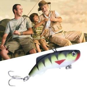 VIB-Ice-Fishing-Lure-Soft-Lead-Bait-7-5Cm-Artificial-Tackle-Fishing-Winter-U6P5