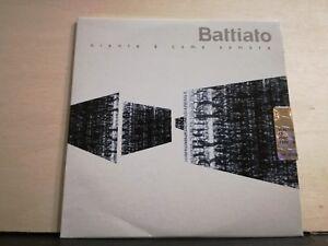 FRANCO-BATTIATO-NIENTE-E-039-COME-SEMBRA-cds-slim-case-PROMOZIONALE