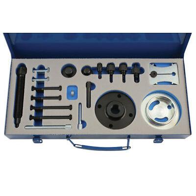 Timing Tool Kit Damper Cam Crank Tool Fits Land Rover 200 300 TDi