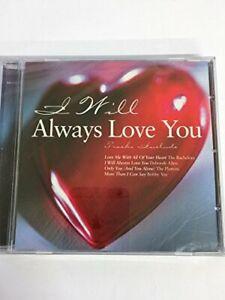 Various-Artists-I-Will-Always-Love-You-CD-2006-New