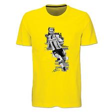 """T-Shirt Borussia Dortmund """"Schürrle"""" 2017 BVB - Spieler- T-Shirt  Gr. L"""