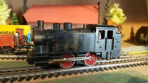 Jouef échelle ho locomotive 020 2 voies DC