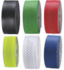 BBB SpeedRibbon Perforated Microfibre Washable leather look Waterproof Bar Tape