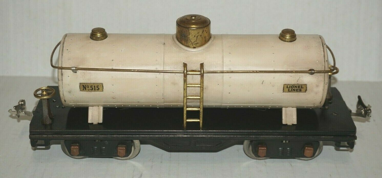 Lionel ANTEGUERRA steard Gauge 515 serbatoio olio auto