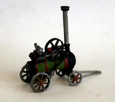 Farm machinery planting N Scale 1:148 UNPAINTED Kit A29 Langley Models