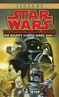 Star Wars: Bounty Hunter Wars - Mandalorian Armour by K. W. Jeter (Paperback, 1998)