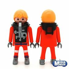 playmobil® Space Weltraum: Astronaut   Raumfahrer   Kosmonaut mit Atemmaske 6196