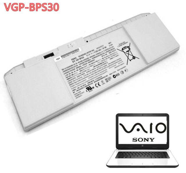 original VGP-BPS30 Batterie pour SONY SVT-1111M1E SVT13117E VAIO SVT1311 T11