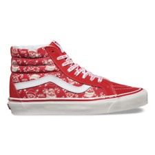 bec99a169d428e item 3 Vans SK8 Hi 38 Reissue 50th Anniversary Skate Shoes Pirate Santa  Mens Size 8 -Vans SK8 Hi 38 Reissue 50th Anniversary Skate Shoes Pirate  Santa Mens ...