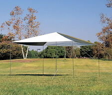 Canopy Tent Dining Shelter 12u0027 X 12u0027 Feet Party Gazebo Patio Outdoor Shade