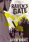 The Power of Five: Raven's Gate. The Graphic Novel von Tony Lee und Anthony Horowitz (2013, Taschenbuch)