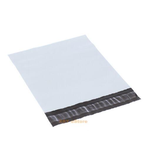 """5 Poly Blanco Sobres Cajas postales de correo Bolsas 8 /""""x 8,5/"""" /_ 200 X 220 45 mm"""