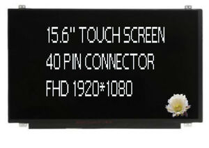 SP A1 LED Screen for DELL INSPIRON 15-5559 LCD LAPTOP LP156WF7 5559 TOUCH 15