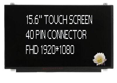 "LTN156HL11-C01 15.6/"" Full HD LED LCD Touch Screen Display Panel 40Pin 1920x1080"