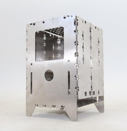 Hornillo Bushbox