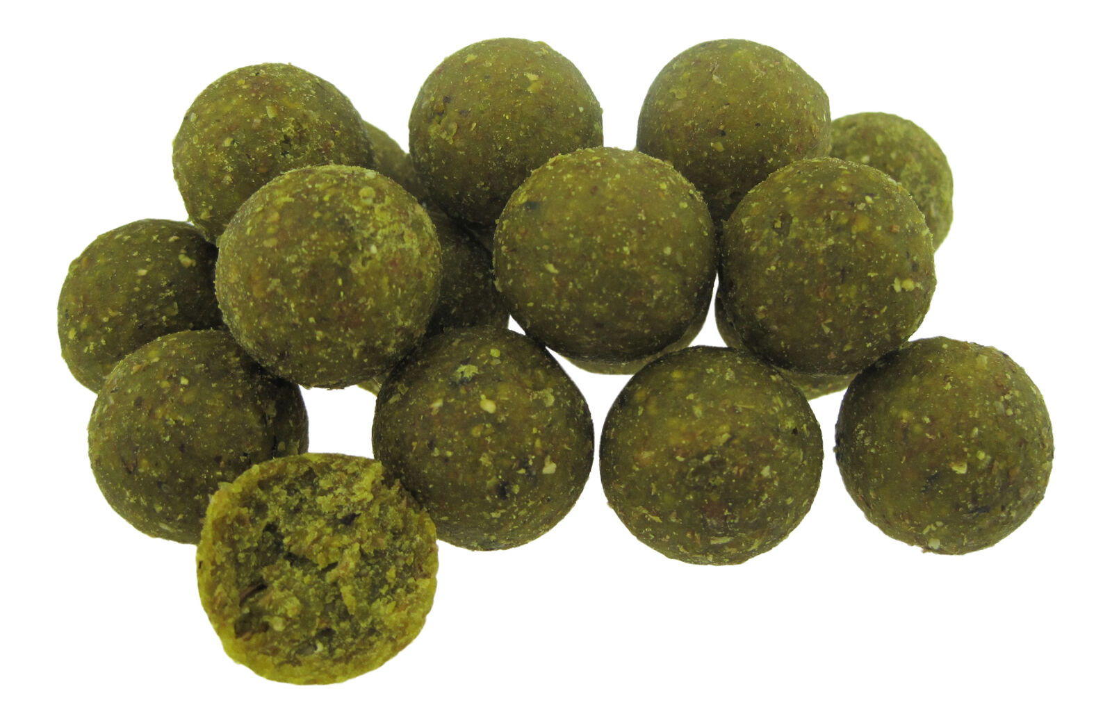 3,30 EURO   kg HIGH ACTIVE Canapa & mangime uccelli + PEANUT BOILIES 20mm 10KG