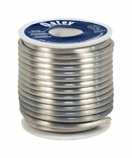 Oatey Lead Free Plumbing Wire Solder 0117 In Dia Tinantimony 955