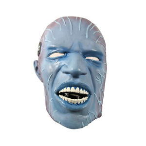 image is loading adult electro overhead deluxe latex halloween mask