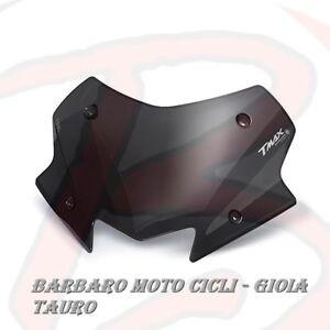 Schermo Cupolino Sportivo Fumè originale Yamaha T-Max 530 560  Sport screen Tmax