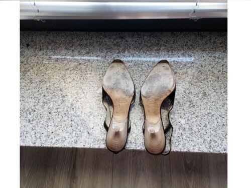 sandalen Tod´s 37 gr scarpe Donna pumps Damenschuhe Da 8wO445q