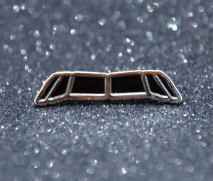 Pin AIRBUS COCKPIT WINDOWS 35mm silver metal pin A320 | eBay