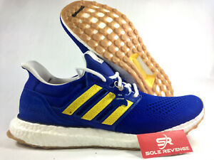 on sale 3eb1b feee6 Details about NEW adidas Consortium UltraBOOST E.G BC0949 ENGINEERED  GARMENTS Blue Boost n1