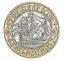miniatura 21 - UK £ 2 MONETE 1997 - 2020 GB MONETE Due Pound