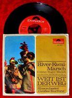 Single Blasorchester Grosser Kurfürst River Kwai Marsch