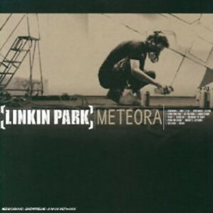 Linkin-Park-Meteora-CD-Deluxe-Album-2009-NEW-FREE-Shipping-Save-s