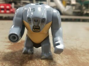 Lego Cave Troll 9473 The Lord of the Rings Minifigure
