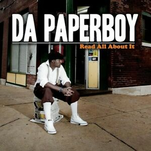Da Paperboy - Read All About It [New CD]