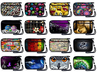 Waterproof Shockproof Mobile Phone Case Cover Pouch Bag for Huawei Smartphone
