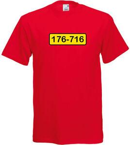 T-shirt-034-Banda-Bassotti-034-personalizzabile-Scegli-la-taglia