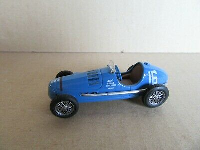 93j Ixo Simca Gordini 1949 Grand Prix 1:43