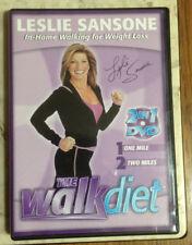 Leslie Sansone - The Walk Diet (DVD, 2005)