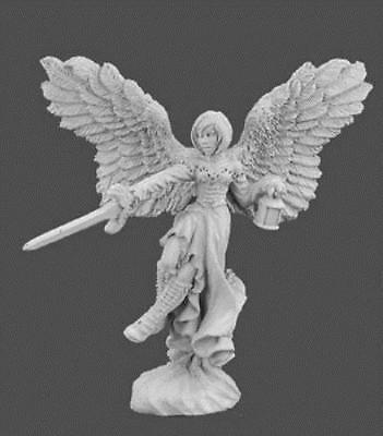 77364 Angel of Shadows