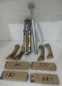 34 to 60 mm HONING MACHINE CYLINDER ENGINE HONE KIT HONING STONES BRAND NEW