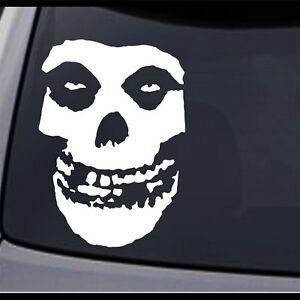 3-Pack-Misfits-Fiend-Skull-Permanent-Vinyl-Decal-Sticker
