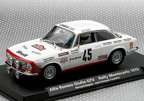 flygagag A803 Alfa Romeo GTav - Monte billo 1976 8833 NEUF Neuf