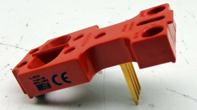 Banner LM3 Multibeam Logic Module 3//4 W  NEW