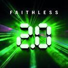 Faithless 2.0 * by Faithless (Vinyl, Dec-2015, 4 Discs, Cheeky Records Ltd. (UK))