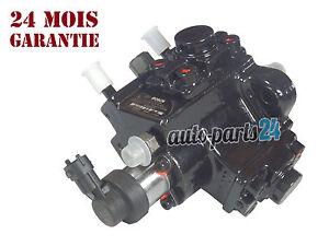 Opel-Zafira-B-A05-Bosch-Pompe-a-haute-pression-0445010097