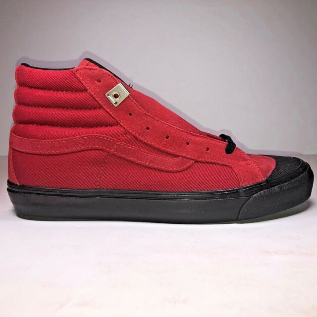 22db2fb470 Frequently bought together. VANS Alyx Studio OG Style 138 LX Chili Pepper  Red Black Shoes ...